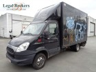 Iveco Daily 35C17 3.0 Turbo truck