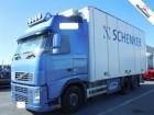 tweedehands vrachtwagen bakwagen Volvo