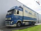 tweedehands vrachtwagen koelwagen Volvo