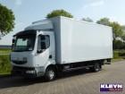 tweedehands vrachtwagen bakwagen Renault