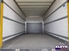tweedehands vrachtwagen bakwagen Iveco