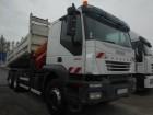 camion Iveco Trakker 260 T 38