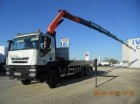 camion Iveco Trakker 260 T 36