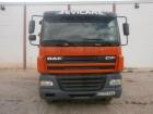 camión DAF CF 85.380
