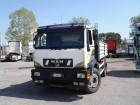 camión MAN 18.285