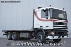 camion DAF 95 ATI 360