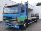 DAF CF 65 210 Recovery Truck truck