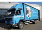 camión Volvo FM 7 290 MANUAL, TAIL-LIFT, 421 DKM, NL TRUCK!