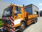 camión Volvo FL10 360 PK 6X4 BLADGEVEERD