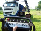 Volvo FM 380 truck