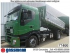 Iveco Stralis / 190S42 4x2 / 4x2 Autom./Standheizung LKW