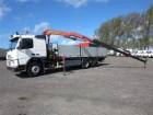 camión Volvo FM 12 380