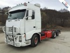 camión Volvo EXPECTED WITHIN 2 WEEKS: FH12.500 6X2 MANUAL RETARDER