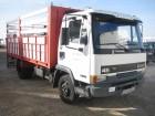 camión caja abierta DAF usado