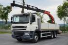 DAF CF 85 460 truck