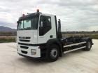 camión Iveco Stralis AD 190 S 45