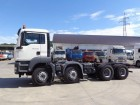 camion MAN TGS 41.480