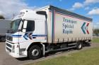 camion Volvo FM9-300 SLEEPING CABIN - A/C + NIGHTAIRCO - GOOD SHAPE