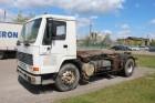 camion Volvo FL10-320 STEEL SPRING / SUSP. LAMES - TELMA RETARDER - 13 Tons a