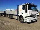 camion Iveco Eurotech EUROTECH 260E42 + VIBERTI