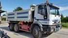 Iveco Eurotrakker 380E40 truck