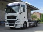 camion MAN TGX 26.440 / Euro 5 / Automatik