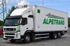 Volvo FM9 340 truck