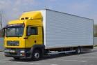 camion MAN TGM 12.280