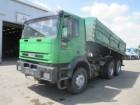 Iveco Eurotrakker 260 E 38 (FULL STEEL SUSPENSION) truck
