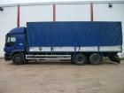 camión Iveco Stralis AT 260 S 31 Y/P