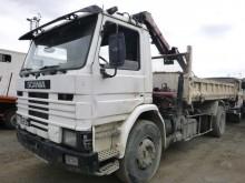 Scania H 93H250 truck