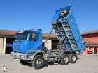 used Astra tipper truck