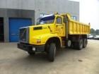 Volvo NL 12 6x6 360 truck