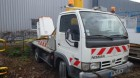 camion Nissan Topy 10