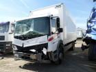 camion Mercedes Atego 1322