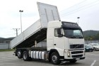 Volvo FH12 460 truck