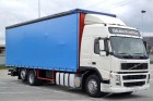 Volvo FM12 340 truck