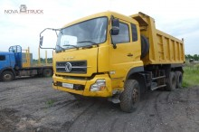used Dong Feng tipper truck