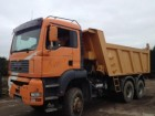 used MAN other trucks