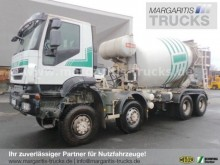 Iveco AD 410 T45 8x8 Baryval AMB-8/101 EUR4 truck