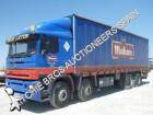 camión lonas deslizantes (PLFD) Pegaso usado