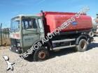 camión cisterna Iveco usado