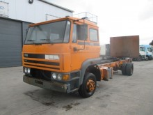 camion DAF 1700 (FULL STEEL SUSPENSION)