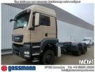 camion MAN TGS / 26.440 BL 6x6 / 6x6 Klima/NSW/Tempomat