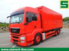 camion MAN TGS 26.400