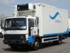 vrachtwagen Volvo FL6 15 CARRIER / SCHADE