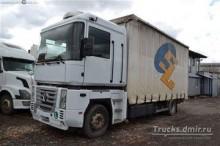 ciężarówka Renault Magnum