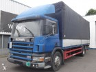 camion Scania P 94 D 220