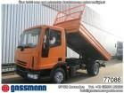 Iveco Eurocargo / 80E21 4x2 / 4x2 Tempomat LKW