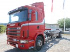 camion Scania L 94L